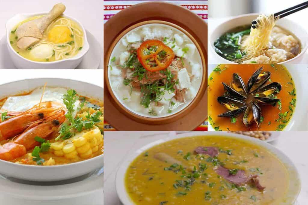 collage-de-sopas-peruanas